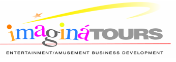IMAGINATOURS  Entertainment & Business Development